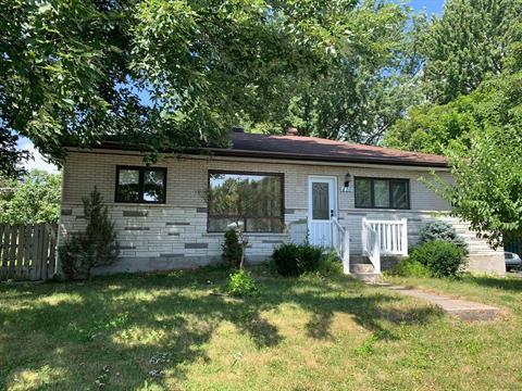 Maison à vendre à L'Île-Perrot, Montérégie, 410, Rue du Sommet, 28092622 - Centris.ca