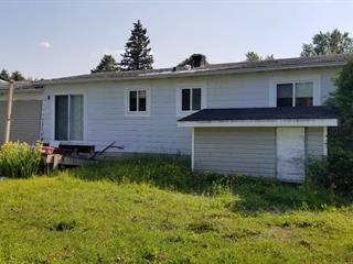 House for sale in Thetford Mines, Chaudière-Appalaches, 277, Rue  Beauséjour, 24093964 - Centris.ca