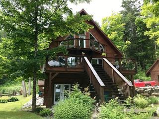 Maison à vendre à Bouchette, Outaouais, 98, Chemin du Lac-des-Pères, 13172518 - Centris.ca