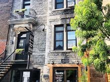 Income properties for sale in Montréal (Le Plateau-Mont-Royal), Montréal (Island), 4114 - 4118, Rue  Saint-Denis, 27919756 - Centris.ca