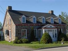 House for sale in Les Éboulements, Capitale-Nationale, 2412, Route du Fleuve, 12732408 - Centris.ca