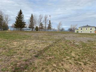 Terrain à vendre à Saint-Roch-des-Aulnaies, Chaudière-Appalaches, 150, Rue  Pelletier, 24969422 - Centris.ca