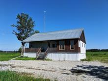 Maison à vendre à La Morandière, Abitibi-Témiscamingue, 517, Route  397, 14542527 - Centris.ca
