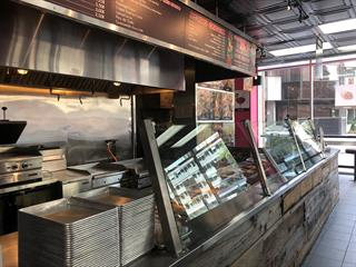 Commerce à vendre à Montréal (Ville-Marie), Montréal (Île), 575, boulevard  De Maisonneuve Ouest, 17125039 - Centris.ca