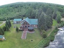 Cottage for sale in Mont-Laurier, Laurentides, 3706, Chemin du Héron, 28433561 - Centris.ca
