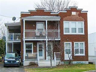 Duplex à vendre à Granby, Montérégie, 24 - 28, Rue  Saint-Patrick, 13767435 - Centris.ca
