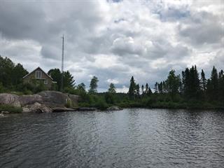 Chalet à vendre à La Tuque, Mauricie, 2, Lac la Tuque, 12709196 - Centris.ca
