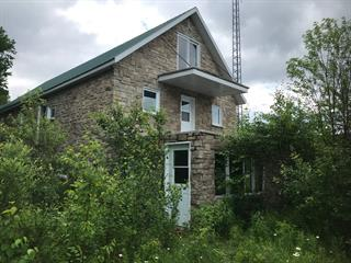 Cottage for sale in La Tuque, Mauricie, 2, Lac la Tuque, 12709196 - Centris.ca
