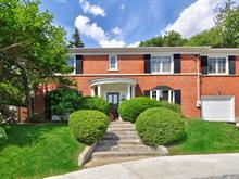 Maison à vendre à Côte-des-Neiges/Notre-Dame-de-Grâce (Montréal), Montréal (Île), 4744, Place  Circle, 14539149 - Centris.ca