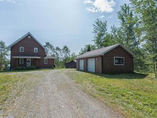 House for sale in Barraute, Abitibi-Témiscamingue, 235, Chemin du Lac-Fiedmont, 17908307 - Centris.ca