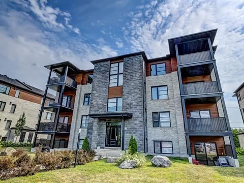 Condo / Apartment for rent in Saint-Amable, Montérégie, 584, Terrasse  Dollard, 20177035 - Centris.ca