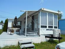 Mobile home for sale in Sherbrooke (Brompton/Rock Forest/Saint-Élie/Deauville), Estrie, 2566, Rue  Bonneville, apt. 5B0005, 28822177 - Centris.ca