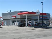 Bâtisse commerciale à vendre à Malartic, Abitibi-Témiscamingue, 831 - 833, Rue  Royale, 20341196 - Centris.ca