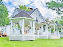 Bâtisse commerciale à vendre à North Hatley, Estrie, 550Z, Chemin de la Rivière, 27069695 - Centris.ca
