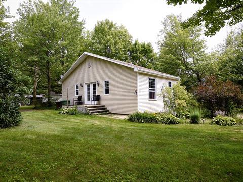 Maison à vendre à Saint-Lucien, Centre-du-Québec, 565, Rue  Houle, 21340017 - Centris.ca