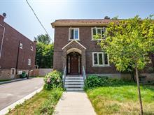 Maison à louer à Côte-des-Neiges/Notre-Dame-de-Grâce (Montréal), Montréal (Île), 4606, Avenue  Patricia, 20718344 - Centris.ca