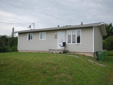 Maison à vendre à Port-Daniel/Gascons, Gaspésie/Îles-de-la-Madeleine, 595, Route  132 Est, 19724387 - Centris.ca