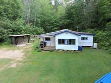 Cottage for sale in Saint-Tite, Mauricie, 505, Chemin de la Petite-Mékinac Nord, 22570806 - Centris.ca