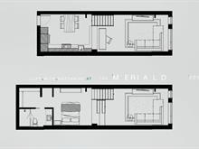Condo / Appartement à louer à Le Sud-Ouest (Montréal), Montréal (Île), 2419, Rue du Centre, app. 204, 14418765 - Centris.ca