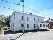 Immeuble à revenus à vendre à Pierreville, Centre-du-Québec, 30Z, Rue  Sainte-Anne, 20468792 - Centris.ca