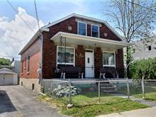 House for sale in LaSalle (Montréal), Montréal (Island), 160, 2e Avenue, 20787537 - Centris.ca