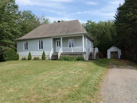 Maison à vendre à Charette, Mauricie, 562, Rue  Notre-Dame, 21846476 - Centris.ca