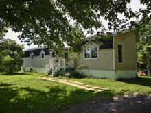 Mobile home for sale in La Visitation-de-l'Île-Dupas, Lanaudière, 18, Rue  Saint-Paul, 9155777 - Centris.ca