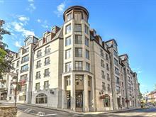 Condo / Appartement à louer à La Cité-Limoilou (Québec), Capitale-Nationale, 33, Rue  Saint-Louis, app. 508, 12456826 - Centris.ca