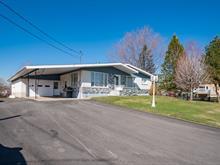 Maison à vendre à Laurier-Station, Chaudière-Appalaches, 408, Rue  Saint-Joseph, 23770586 - Centris.ca