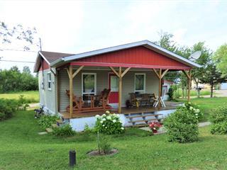Maison en copropriété à vendre à Roberval, Saguenay/Lac-Saint-Jean, 130, Chemin du Domaine-Lévesque, 21440745 - Centris.ca