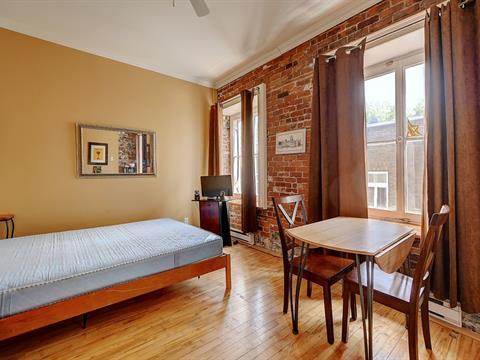 Condo for sale in Québec (La Cité-Limoilou), Capitale-Nationale, 28, Rue  Saint-Flavien, apt. 3, 9341772 - Centris.ca