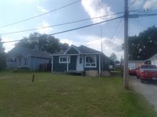 Maison à vendre à Maniwaki, Outaouais, 130, Rue  Gareau, 17873844 - Centris.ca