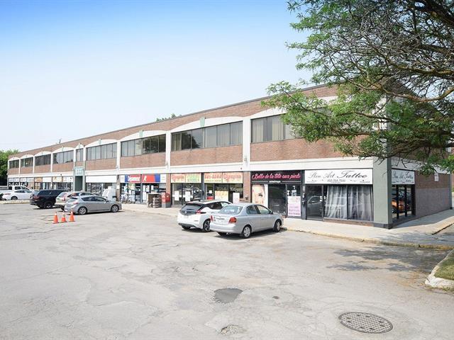 Commercial unit for rent in Repentigny (Le Gardeur), Lanaudière, 555, boulevard  Lacombe, suite 210, 18333530 - Centris.ca