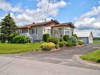 Maison à vendre à Lanoraie, Lanaudière, 704, Rang du Petit-Bois-d'Autray, 21390867 - Centris.ca