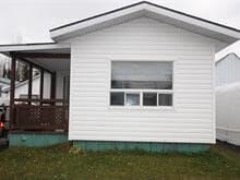 Mobile home for sale in Chibougamau, Nord-du-Québec, 54, 7e Rue Est, 18915014 - Centris.ca