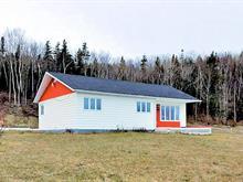 House for sale in Cloridorme, Gaspésie/Îles-de-la-Madeleine, 482A, Route  132, 19328651 - Centris.ca