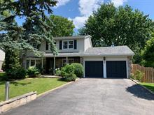 Maison à vendre à Beaconsfield, Montréal (Île), 5, Place  Redfern, 12100570 - Centris