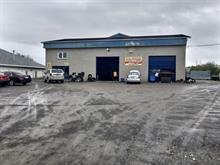 Bâtisse industrielle à vendre à Gatineau (Gatineau), Outaouais, 632, boulevard  Gréber, 28286311 - Centris.ca