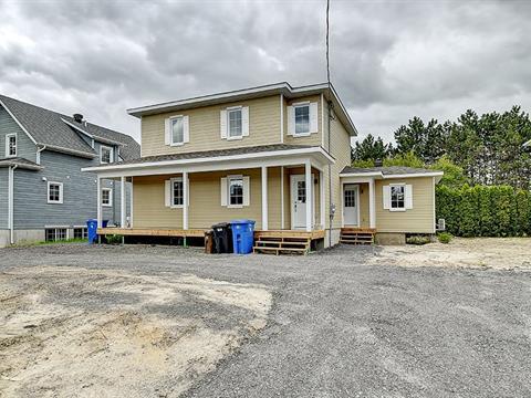 Duplex for sale in Lanoraie, Lanaudière, 8 - 12, boulevard  Hector-Desrosiers, 25989947 - Centris