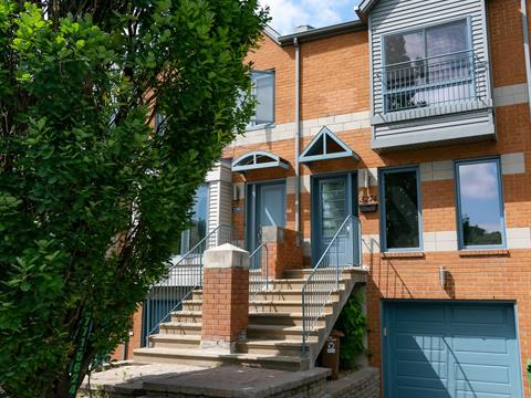 Townhouse for sale in Lachine (Montréal), Montréal (Island), 3274, Rue  Dalbé-Viau, 18217665 - Centris
