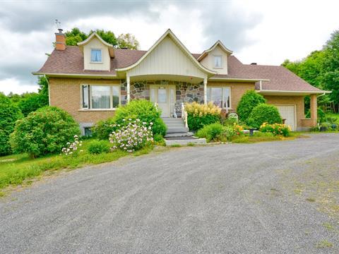 Maison à vendre à L'Avenir, Centre-du-Québec, 1111, 4e Rang, 10080679 - Centris