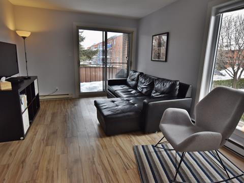 Condo for sale in Rivière-des-Prairies/Pointe-aux-Trembles (Montréal), Montréal (Island), 12640, Avenue  Ozias-Leduc, apt. 201, 13440646 - Centris