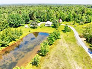 Cottage for sale in Notre-Dame-du-Mont-Carmel, Mauricie, 1715, Rang  Saint-Louis, 21280586 - Centris.ca