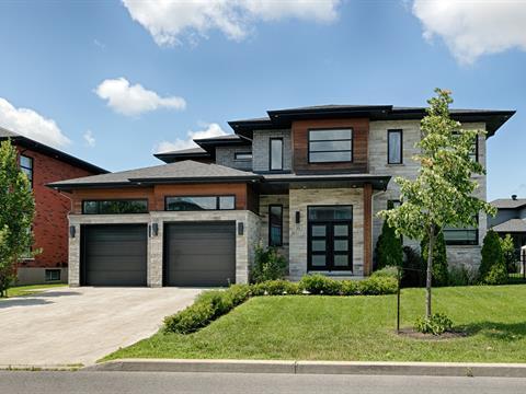 Maison à vendre à Candiac, Montérégie, 55, Rue de Turin, 28511022 - Centris.ca