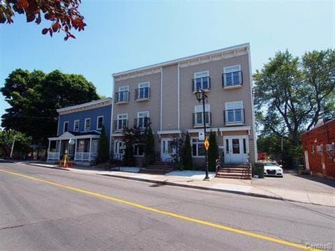 Local commercial à vendre à Dorval, Montréal (Île), 384, Chemin du Bord-du-Lac-Lakeshore, 13798782 - Centris