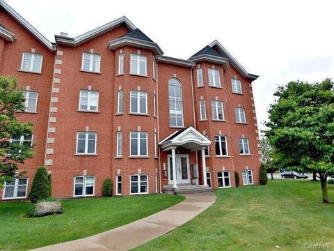 Condo / Apartment for rent in La Prairie, Montérégie, 695, boulevard de Palerme, 25343624 - Centris