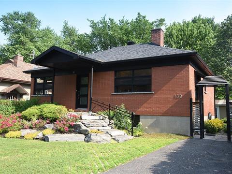 Maison à vendre à Saint-Lambert, Montérégie, 150, Avenue  Alexandra, 15443722 - Centris