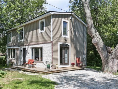 Maison à vendre à Venise-en-Québec, Montérégie, 148, 26e Rue Est, 18481881 - Centris.ca