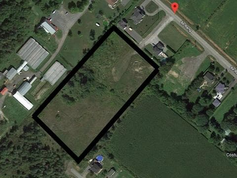 Lot for sale in Saint-Germain-de-Grantham, Centre-du-Québec, Rue  Henri-Lamoureux, 17705313 - Centris.ca