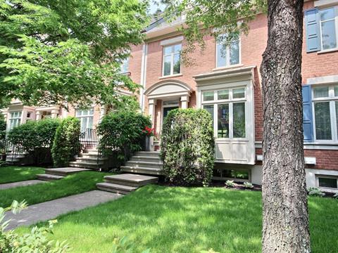 Maison à vendre à Verdun/Île-des-Soeurs (Montréal), Montréal (Île), 16, Avenue des Sommets, 21775024 - Centris